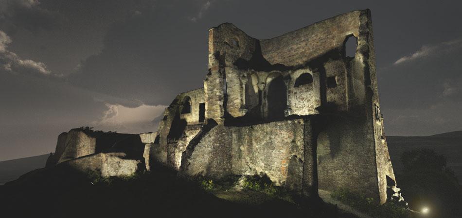 Erstellung von 3D-Modellen in Deustchland, Österreich und Schweiz
