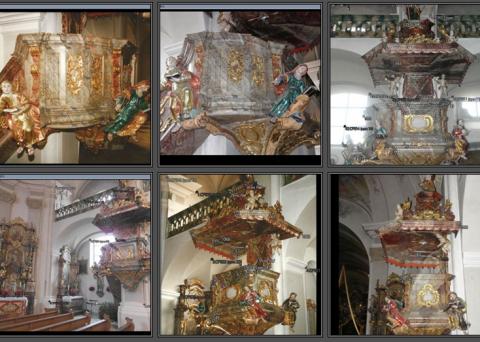 Historische Originalaufnahmen